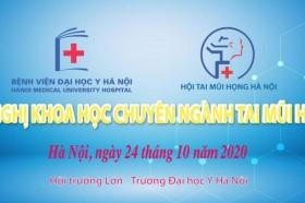 Hội nghị khoa học chuyên ngành Tai Mũi Họng lần 2: Khuyến khích nghiên cứu khoa học và nâng cao chất lượng điều trị