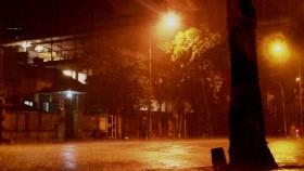 Ngày Trung thu cả nước mưa dông rải rác