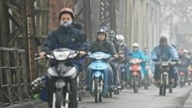 Nhiệt độ Hà Nội và cả nước ngày đầu tuần