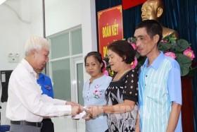Giảm nghèo ở TP Hồ Chí Minh - Bài cuối: Tiếp tục nâng chuẩn nghèo