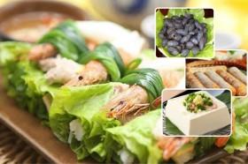 Ăn gì khi đi du lịch Thái Nguyên?