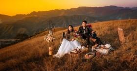 Phong cách chụp ảnh cưới chất ngất là đây: Bộ ảnh ghi dấu kỉ niệm tình yêu 3 năm, chỉ nghe cái tên thôi ai cũng mê mẩn