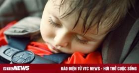 Trẻ bị sốc nhiệt do nắng nóng: Sơ cứu và phòng tránh thế nào?