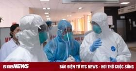 1 chuyên gia người Ấn Độ mắc COVID-19 nhập cảnh tại Việt Nam
