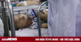 Nhiều trẻ tại chùa Kỳ Quang 2 nghi ngộ độc thực phẩm, phải cấp cứu