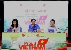 Thể hiện tình yêu Tổ quốc qua sáng tác video clip Tự hào Việt Nam