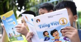 Sách giáo khoa lớp 1 mới: Cần có văn hóa phản biện