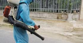 Thanh Hóa: Ghi nhận thêm 1 ca sốt xuất huyết tại ổ dịch Các Sơn