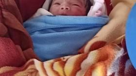 Thái Bình: Thông tin bất ngờ vụ bé sơ sinh bị bỏ rơi ngoài ruộng