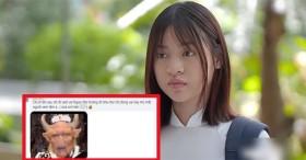 Bị antifan cà khịa gương mặt hợp vai Ngưu Ma Vương, hot girl bắp cần bơ Trần Thanh Tâm đáp trả cực rắn: Tại mua trà sữa vội quá thôi!
