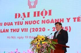 Quyền Bộ trưởng Y tế Nguyễn Thanh Long kiêm nhiệm Chủ tịch Hội đồng Y khoa Quốc gia
