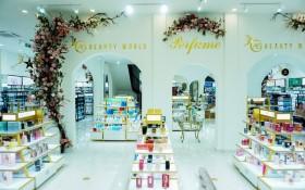 AB Beauty World, mang cả thế giới mỹ phẩm đến mọi gia đình