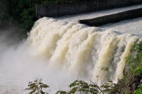 Lũ lớn, công trình thủy lợi, thủy điện được vận hành thế nào?