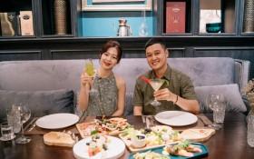 Trải nghiệm phong vị Hải Phòng độc đáo cùng Quang Vinh và Liz Kim Cương