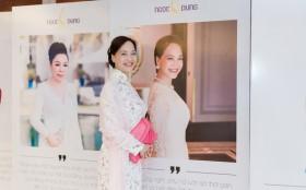 """Hệ thống TMV Ngọc Dung tổ chức chuỗi chương trình trò chuyện dành cho phụ nữ """"giới thượng lưu"""""""