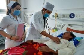 Điều trị các bệnhlồng ngực - mạch máu tại Cần Thơ