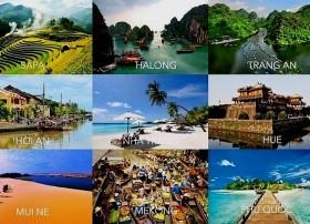 Du lịch thông minh: Hướng tới sự phát triển bền vững giữa kinh tế, văn hóa và môi trường