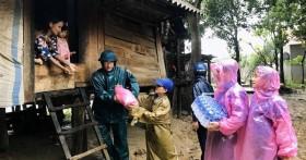 Nhiều hoạt động ý nghĩa vì cộng đồng kỷ niệm 64 năm Ngày truyền thống Hội Liên hiệp Thanh niên Việt Nam