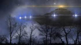 Bí ẩn chưa có hồi kết về UFO - (Kỳ 4): Phi thuyền bí ẩn của người ngoài hành tinh