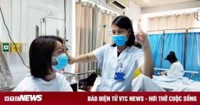 Đột phá y khoa Việt Nam: Giữ lại thị lực bệnh nhân tiêm filler gặp biến chứng