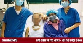 Người thứ 8 được ghép phổi ở Việt Nam: Cảm ơn bác sĩ sinh ra tôi lần thứ 2