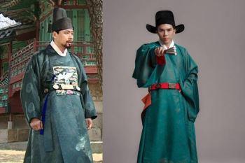 Hanbok của Hàn Quốc có giống vua quan Việt thời Lê không?