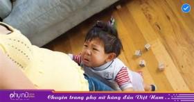 3 giai đoạn phát triển tâm sinh lý của bé trai: Cha mẹ lơ là, con dễ hư hỏng