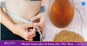 3 loại đồ uống trước khi đi ngủ giúp thúc đẩy giảm cân, không gây tác dụng phụ