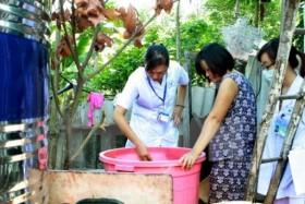 Số ca mắc sốt xuất huyết tại Hà Nội giảm nhưng vẫn cần cảnh giác nguy cơ bùng phát dịch