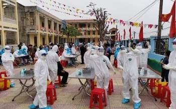 Ngày 8-3, Hải Dương triển khai tiêm vaccine Covid-19 tại hai huyện và thành phố
