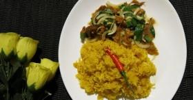 Tự làm gà chay từ A-Z với cách làm dễ dàng từ Food Blogger Liên Ròm