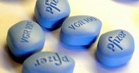 Phát hiện thêm tác dụng ngỡ ngàng từ thuốc Viagra