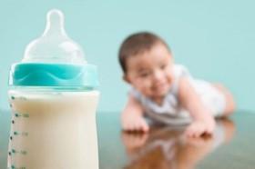 Những điều cần biết về dị ứng sữa bò ở trẻ em