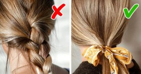 Hội con gái chú ý: nếu còn giữ 4 thói quen tạo kiểu tóc như sau thì hãy sửa ngay vì nó có thể gây ảnh hưởng xấu tới não bộ