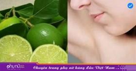 5 bài thuốc dân gian giúp đánh bay mùi cơ thể vừa rẻ, vừa lành lại hiệu quả cao
