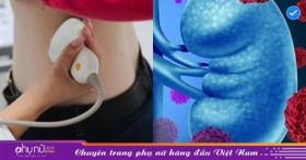 5 dấu hiệu ung thư thận, biểu hiện ở bên hông cảnh báo bệnh rất nặng
