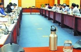 Hà Nội giảm thiểu chất thải nhựa tại các cơ quan hành chính