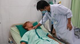 Kịp thời cứu bệnh nhân người Ba Lan bị nhồi máu cơ tim cấp