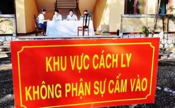 Chiều 2/3, Việt Nam không có ca mắc Covid-19 mới