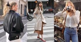Rồi bạn cũng sẽ duyên dáng như một quý cô Paris, chỉ cần có trong tay 6 món đồ mùa lạnh đầy lãng mạn này