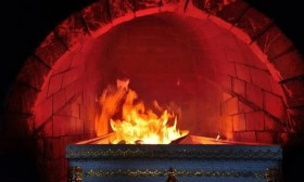 Có thật việc hỏa táng làm người chết bị nóng?