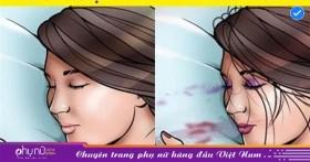 7 điều sẽ xảy ra nếu bạn không tẩy trang trước khi đi ngủ