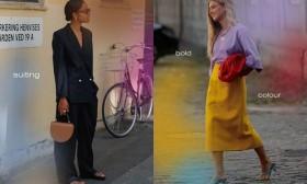 7 xu hướng thời trang giúp hội chị em cực kỳ ăn ảnh trong mùa Thu Đông 2020