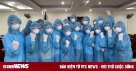 Việt Nam không ghi nhận ca mắc COVID-19 mới, 232 người được chữa khỏi
