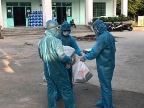 Chiều 24-10, Việt Nam ghi nhận thêm 12 ca mắc COVID-19 mới