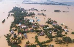 Bộ Y tế cấp 4,2 triệu viên sát khuẩn nước cho các địa phương bị lũ lụt