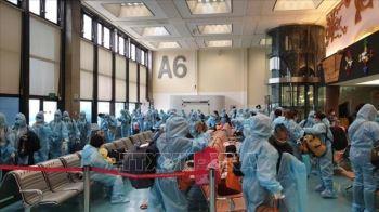 Sáng 27/10, Việt Nam 55 ngày không có ca lây nhiễm COVID-19 trong cộng đồng
