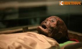 Giải mã các xác ướp phụ nữ chôn cùng báu vật ở Việt Nam