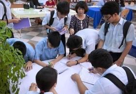 Hơn 275.000 thí sinh thay đổi nguyện vọng trong xét tuyển ĐH-CĐ