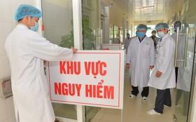 17 ca mắc COVID-19 mới nhập cảnh từ Nga đã được cách ly